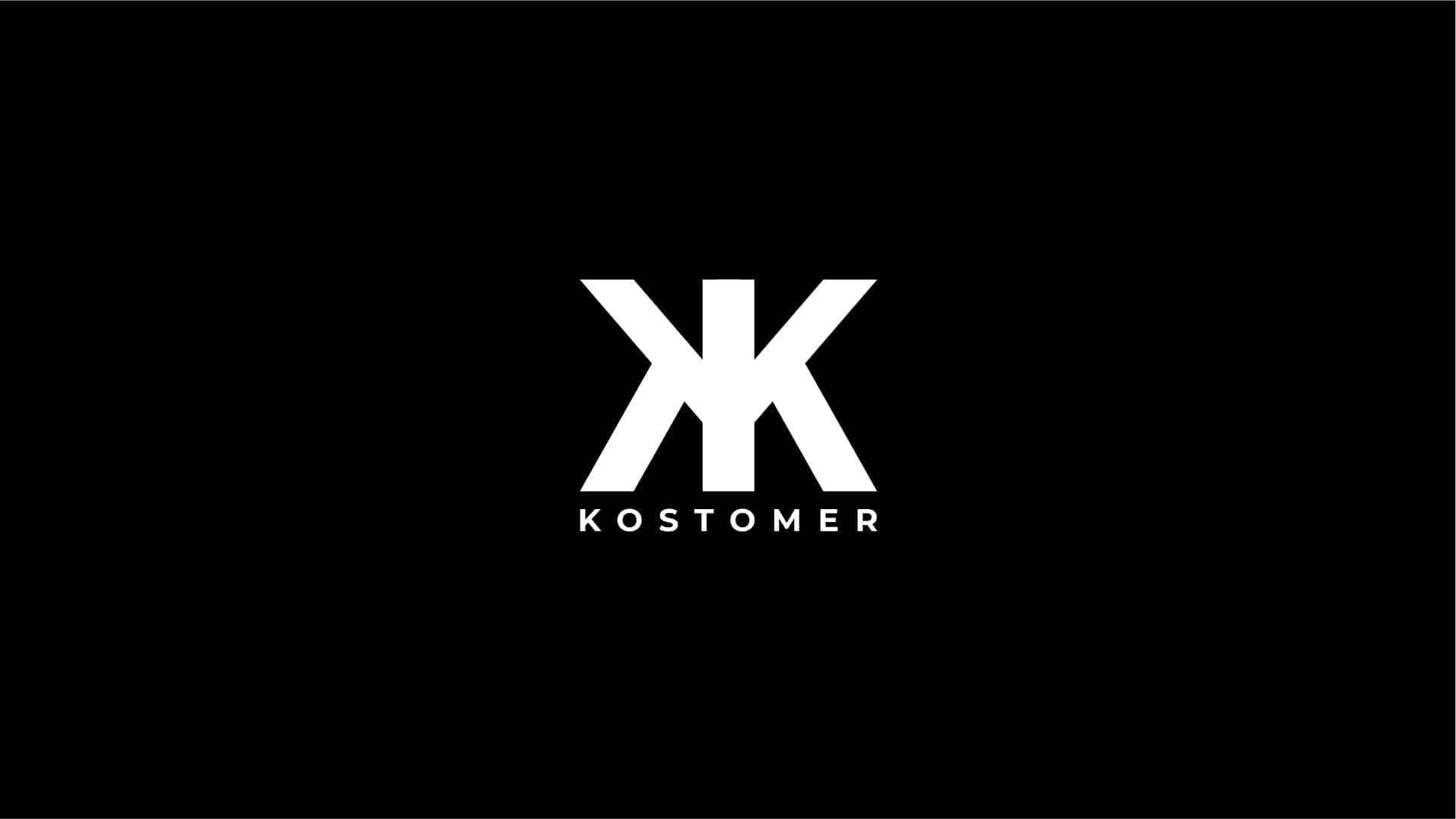 KOSTOMER-LOGO-MARK-AND-NAME