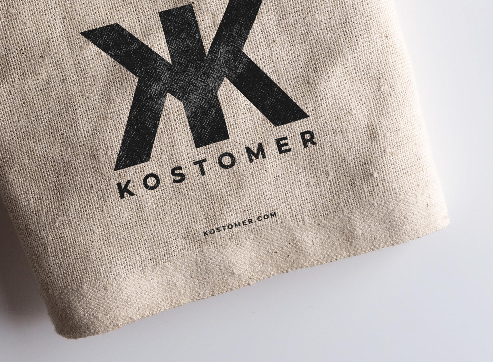 KOSTOMER-Vintage-Fabric-Mockup